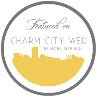 Diana Bellack Photography, Silver Spring Wedding, Charm City Wed