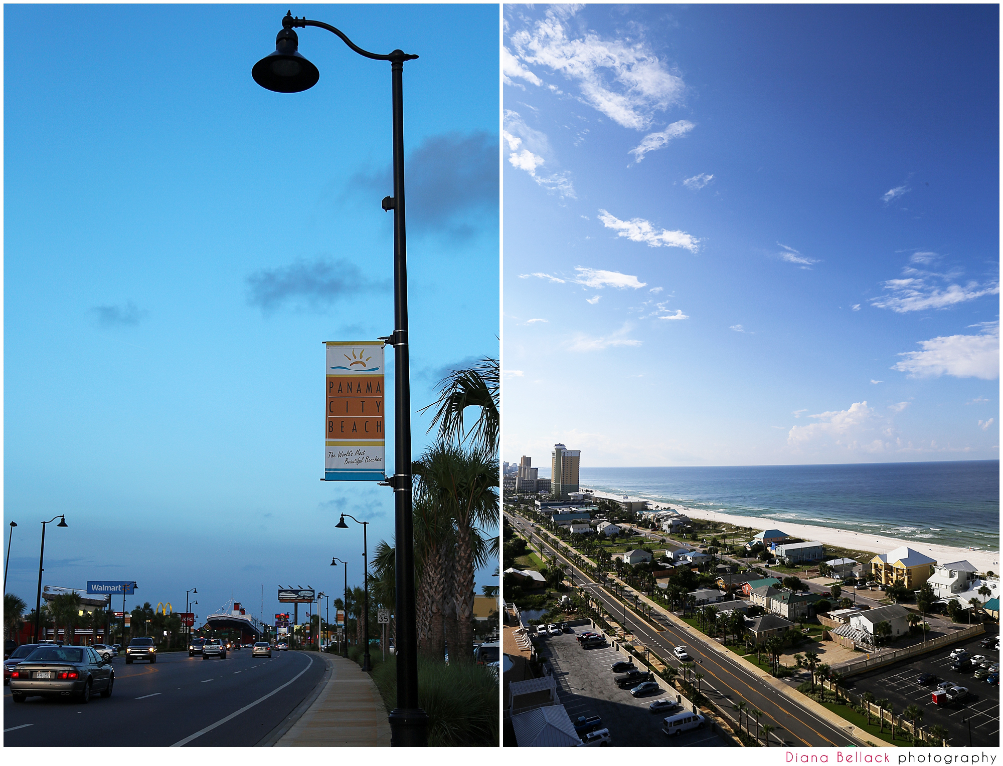 walmart panama city beach