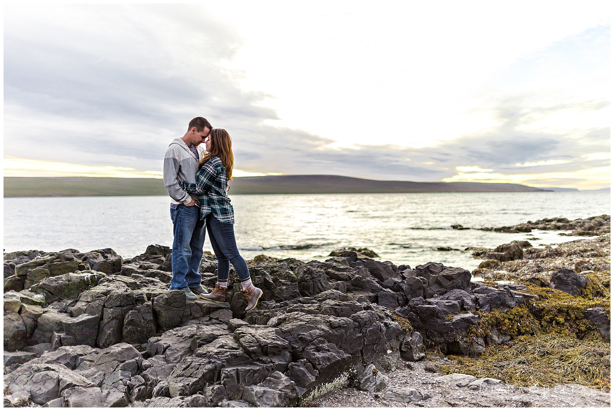 Diana Bellack Photography, Iceland, Iceland Photographer, Iceland Portrait Photographer, Travel, Anniversary, 5th Year Anniversary Trip, Iceland in 10 Days, Couples Session, Anniversary Session, Self-Timer Session, Self Portraits, Waterfalls, Love